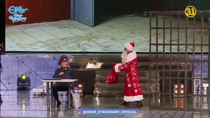Өнер Қырандары - Жаңғыру мен Шыңғыру 2018 ᴴᴰ.mp4