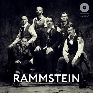 Rammstein: лучшее