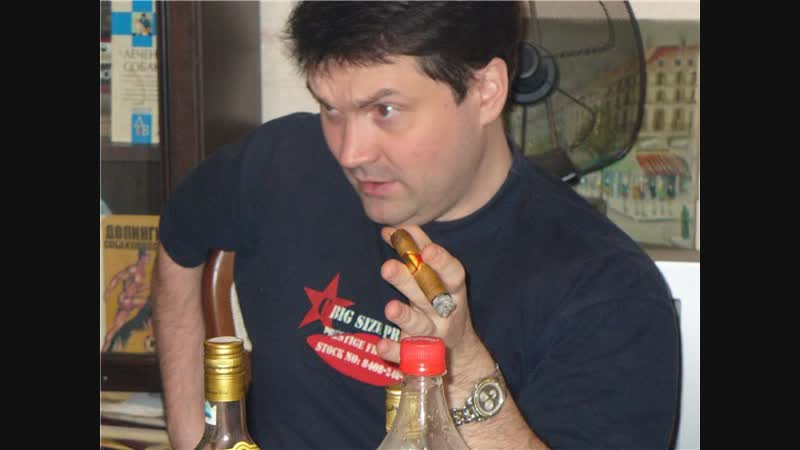 Уик-энд у Берни 2 ( Антон Карпопский)