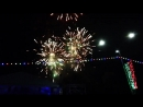 САЛЮТ В ЧЕСТЬ Дня Рождения города Мозыря