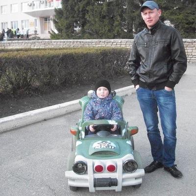 Вадим Давлетшин, 4 февраля 1985, Уйское, id161642437