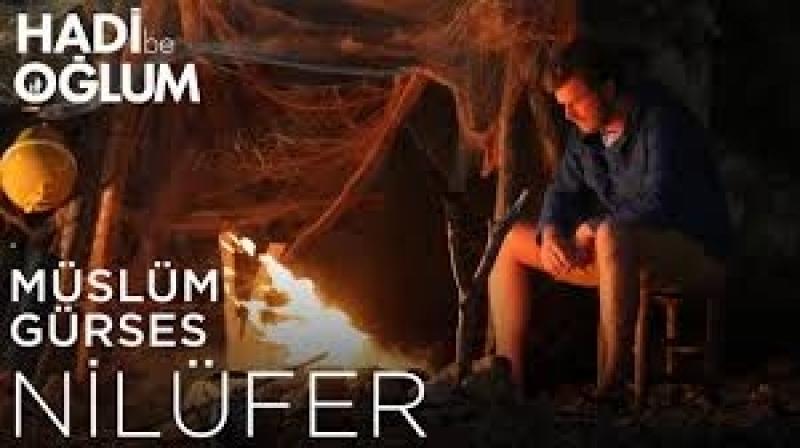 Müslüm Gürses - Nilüfer (Hadi Be Oğlum OST)