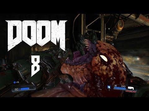 Doom Gameplay - Capitulo 8: Un Mañana Mejor