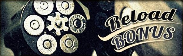 На Poker MIRA стартовала акция Reload Bonus QUG1FmlA9Eg