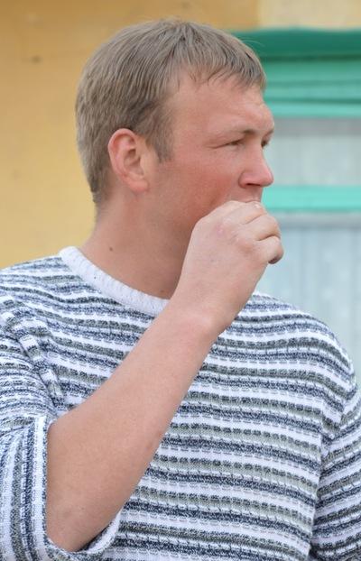 Олег Булгаков, 10 апреля , Иркутск, id160869303
