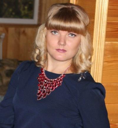 Варвара Горбунова-Шошкина, 3 марта , Вологда, id116616170