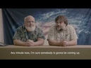 Tenacious D - Post-Apocalypto Suggestion Booth w/ Hollywood's Tastemakers [Русская озвучка]
