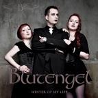 Blutengel альбом Winter of My Life