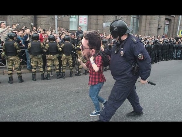 Вот они избиратели Наваленого, даже толком не могут обьяснить против чего протестуют