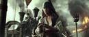 Пираты Карибского моря 5 ► Джек Воробей в молодости