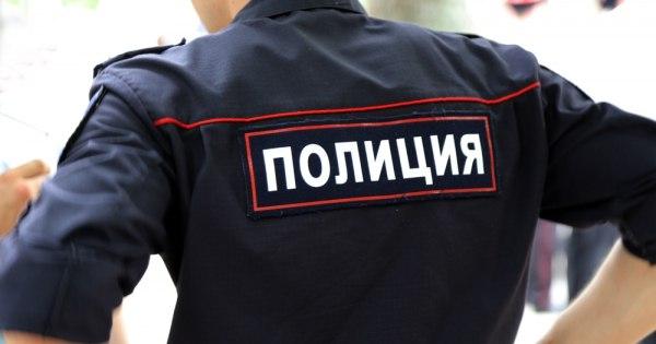 В Волжске молодого парня оштрафовали на двадцать тысяч рублей за оскорбление полицейского