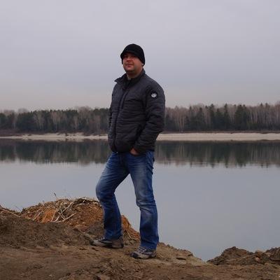 Евгений Федорченко, Новосибирск, id6315880