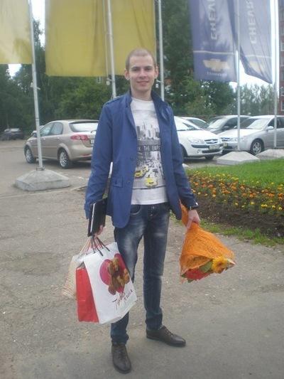 Дмитрий Конычев, 22 февраля , Ярославль, id31067176