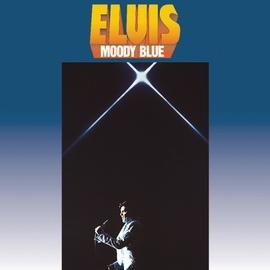 Elvis Presley альбом Moody Blue