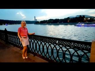 Видео -анонс - приглашение на концерт D.White