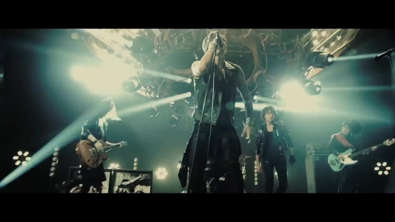 ACE OF SPADES feat. 登坂広臣 _ SIN <Music Video>from HiGH LOW ORIGINAL BEST ALBUM