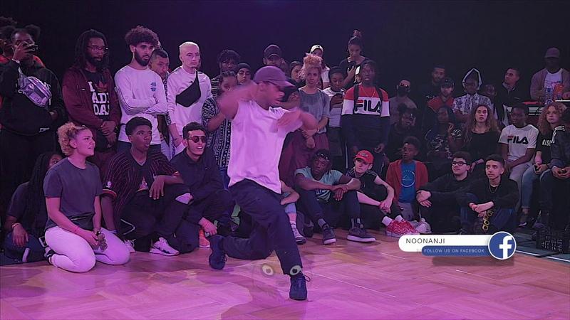 Battle UCP ARENA IV LA CAGE Dykens Sarcellite Vision'R vs Junior'So YudatSchool vs Ludo