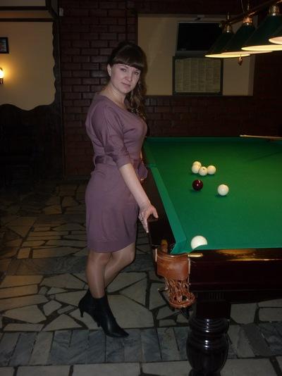 Ольга Корзаченко, 11 октября , Челябинск, id119148461
