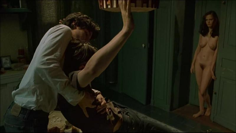 Hollywood Rape Scene 2