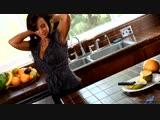 LISA ANN - KITCHEN COUNTER SPREAD (HD 1080, BIG NATURAL BOOBS, ORGASM, SQUIRT, MASTRUBATION, MILF MOM SOLO, NEW PORN 2018)
