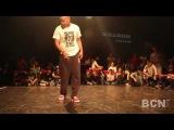 Los Kassos(Nelson &amp Franqey) dance to Mosca - Tilt Shift