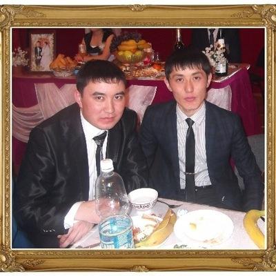 Медет Абенов, 28 ноября 1991, Вятские Поляны, id192149723