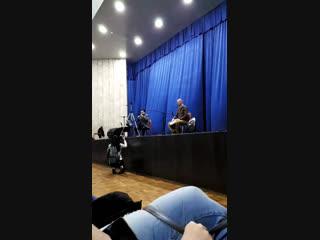 Армянский дудук Аргишти и барабаны в гранд отеле Жемчужина г. Сочи