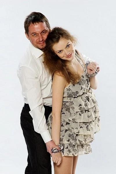 Актёры:  Наталья Терехова.