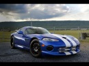 1200HP Turbo Dodge Viper 106mm - Boosted Beauties feature video