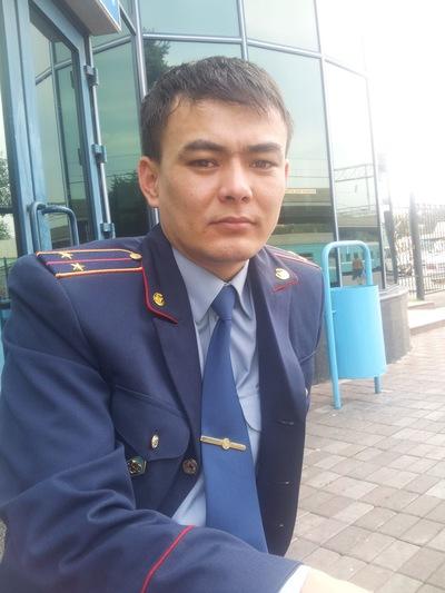 Бахытжан Мамбаев, 30 сентября 1987, Тернополь, id155928628