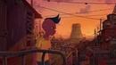 BOUND - Animation Short Film 2018 - GOBELINS
