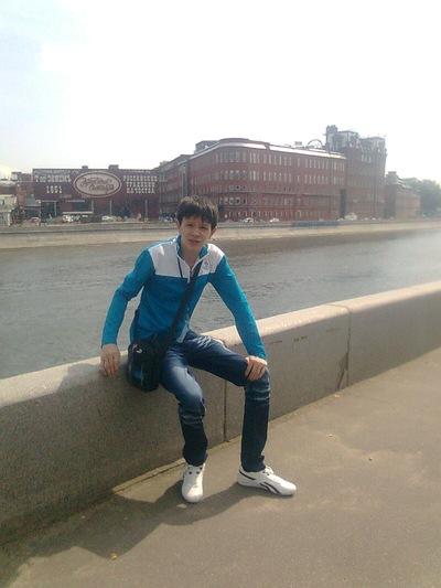 Денис Яушев, 20 октября , Тула, id208489351