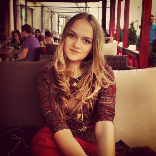 Vasilisa Elpatevskaya | Москва