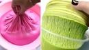 Iceberg Slime - Satisfying Slime ASMR 15!