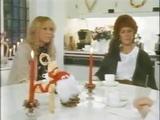 ABBA Interview Agnetha and Frida XmasJul 1981