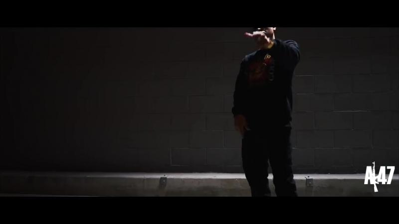 EMC Sinatra - S.C.LA (Official Music Video)