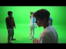 Kung Fury - Видео со съёмок
