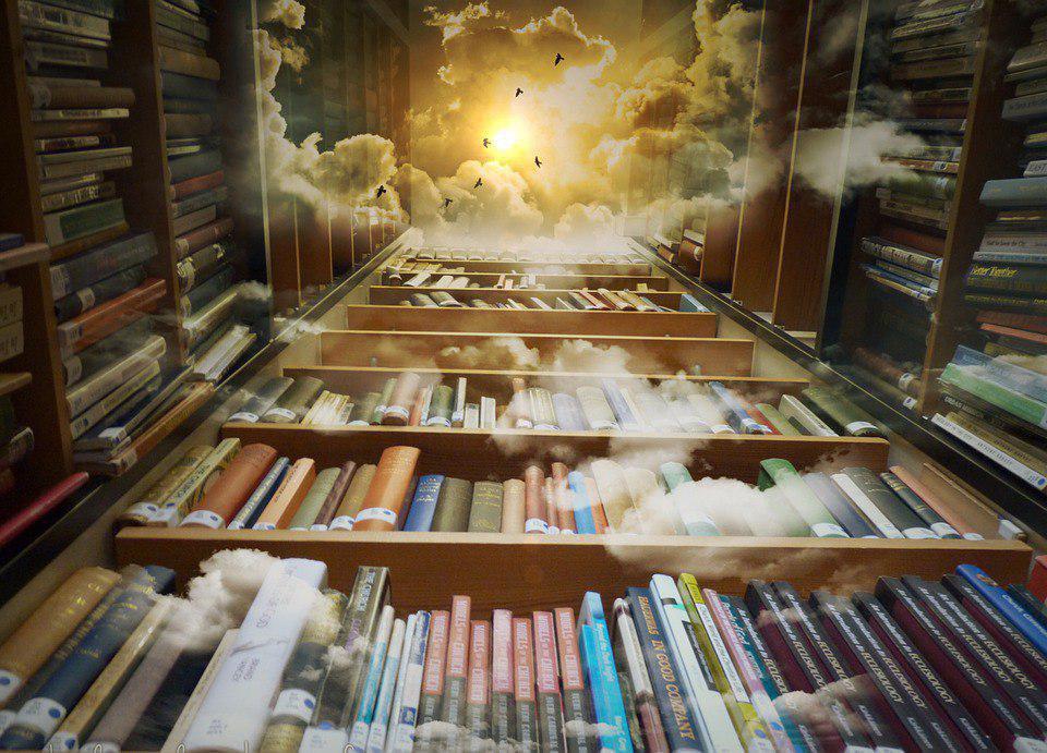 «Магия книги»: фея встретила читателей детской Лианозовской библиотеки