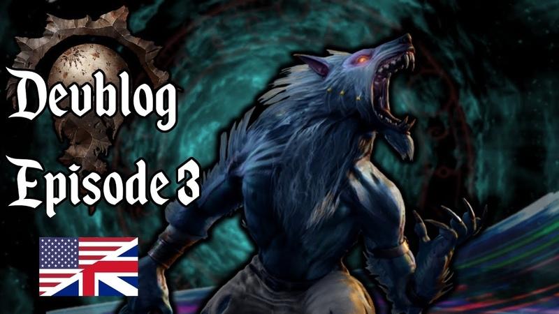 Enderal - Forgotten Stories Devblog, Episode 3: The Lycanthrope