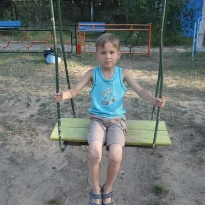 Андрей Степанов, 19 марта , Чебоксары, id204845669