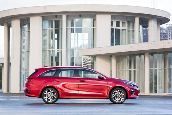 ia назвала российские цены новый универсал Ceed. Компания ia начнет продажи универсала ia Ceed Sportswagon третьего поколения 28 января 2019 года. Сборка автомобиля уже ведется на заводе в