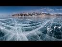 Doku Stille Wasser sind tief Der Baikalsee Wasser Eis und mehr