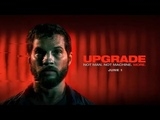Upgrade OST Jed Palmer A Better Place
