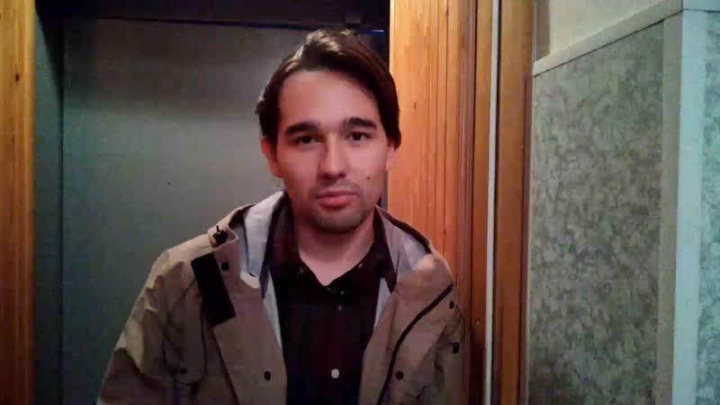 Вячеслав Попов о своей смерти.