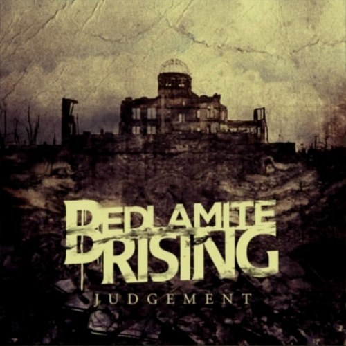 Bedlamite Rising - Judgement (EP) (2012)