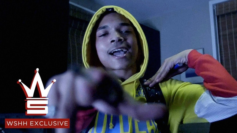 PNV Jay Out The Hood (WSHH Exclusive - Official Music Video)