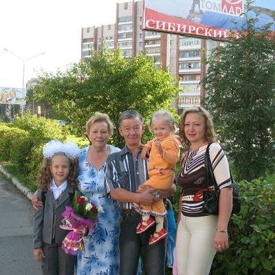 Наталья Беляева, 20 июня , Казань, id195041889