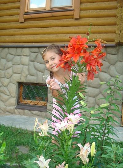 Аліна Герасимчук, 2 января , Москва, id203809347