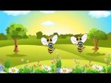 Маленькая пчелка_