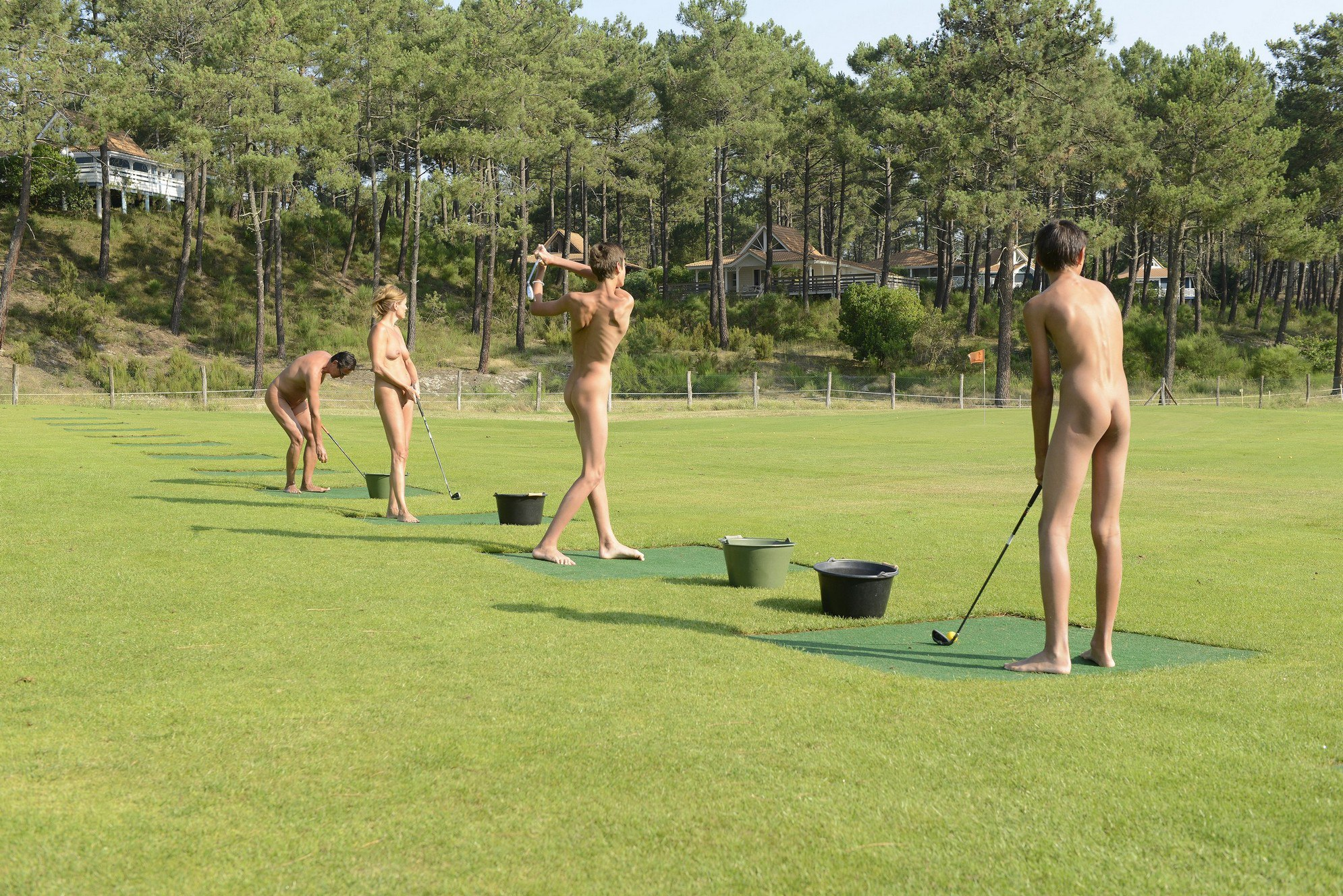 and-high-school-girls-nude-golf-hot